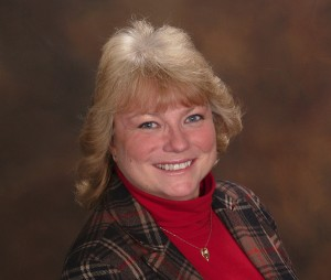 Cynthia Ann Sheridan, AFSP, Executive Assistant