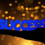 Teri Suddard's Rule From The Successful