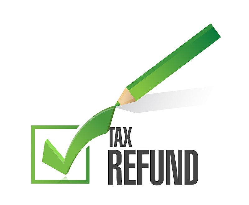 Teri Suddard's Tax Preparation Checklist