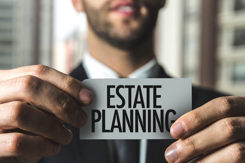 Start The Estate Planning Process During Tax Season by Teri Suddard