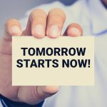 Teri Suddard's Simple Two-Step Trick for Conquering Procrastination