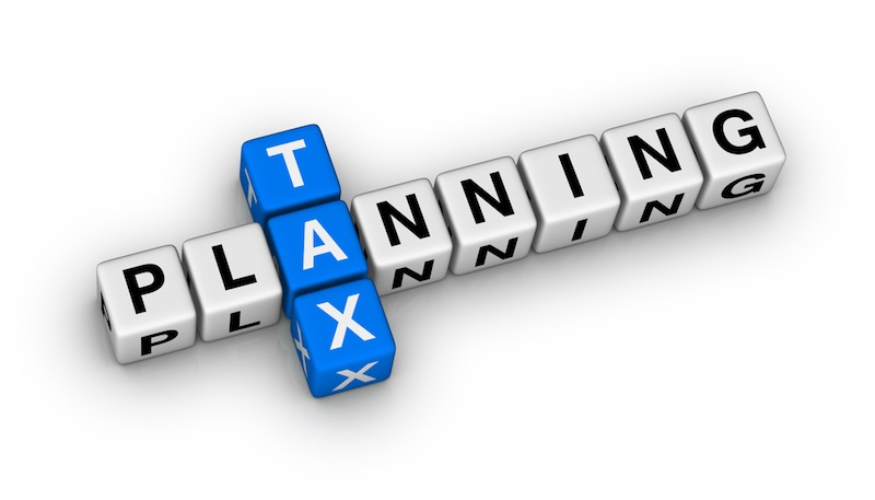 Tax Planning Strategies For New Castle County, Delaware Individuals and Families