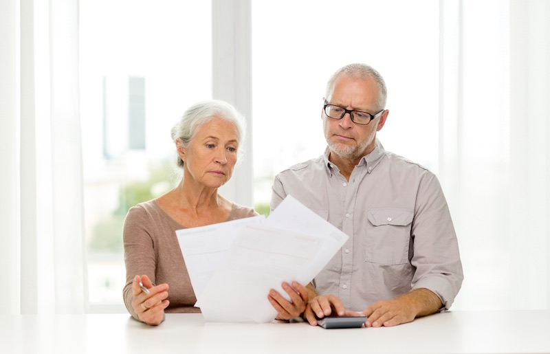 Suddard's 5 Retirement Money Mistakes You Can Avoid Ahead of Time