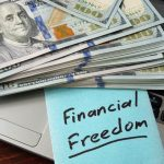 4 Goals To Jumpstart Your Financial Freedom In New Castle County, Delaware In 2018