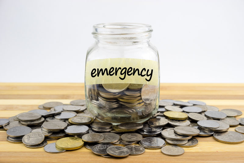 Five Steps To Help New Castle County, Delaware Families And Individuals Prepare for Financial Emergencies