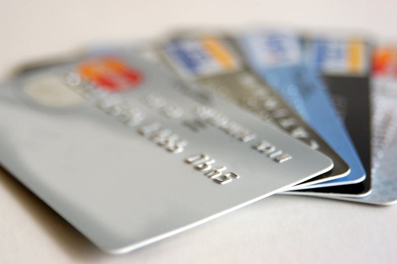 Teri Suddard's Tips For Using Credit Cards And Avoiding Credit Card Debt