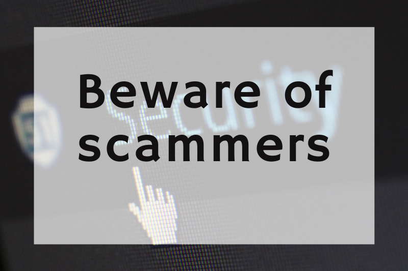 What New Castle County, Delaware Area Taxpayers Should Know About COVID-Related Scams