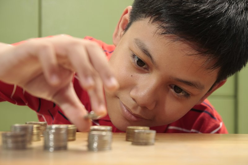 Teri Suddard's Guiding Principles For Teaching Kids About Money