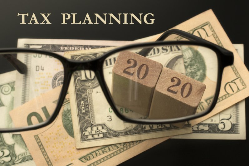 Save On Your Taxes With Teri Suddard's Nine Tax Planning Questions