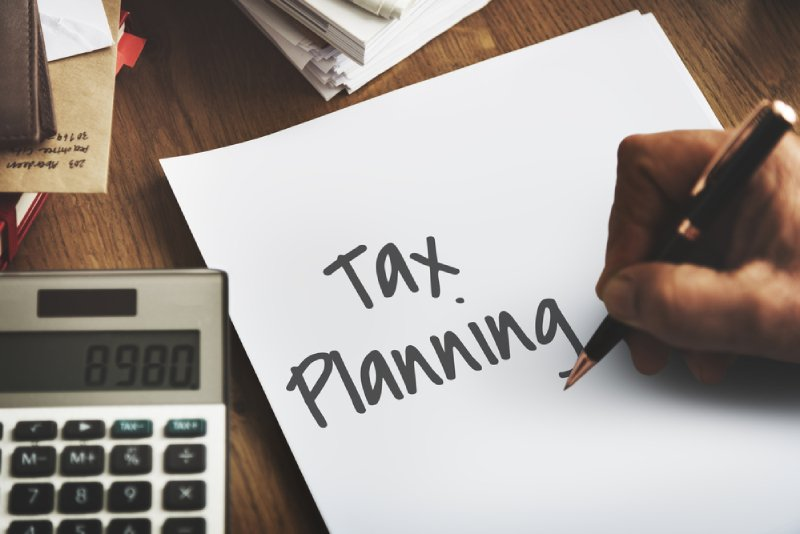Teri Suddard's Seven End of Year Tax Planning Strategies